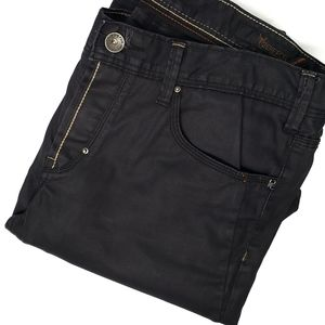 2DieFor Black Jeans Sz 34